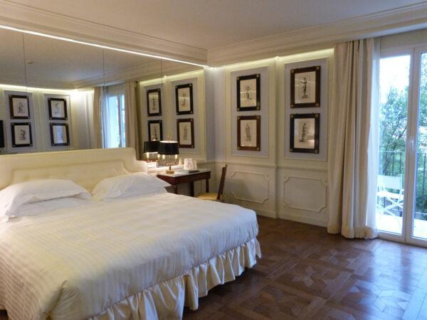 Excelsior Palace 5*****L Rapallo | Doppia Superior