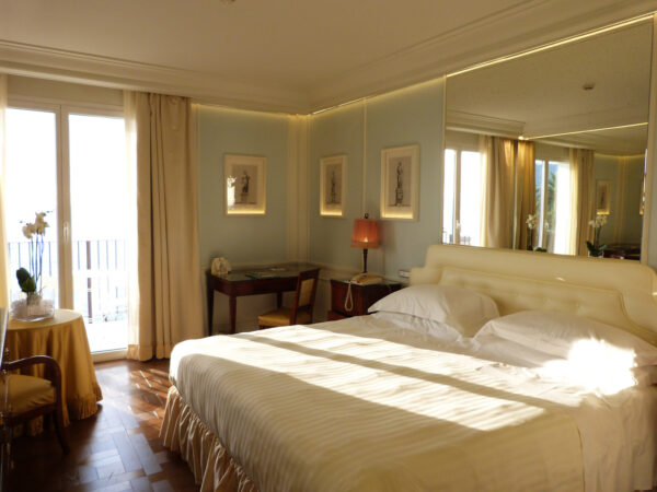 Excelsior Palace 5*****L Rapallo | Doppia Exclusive