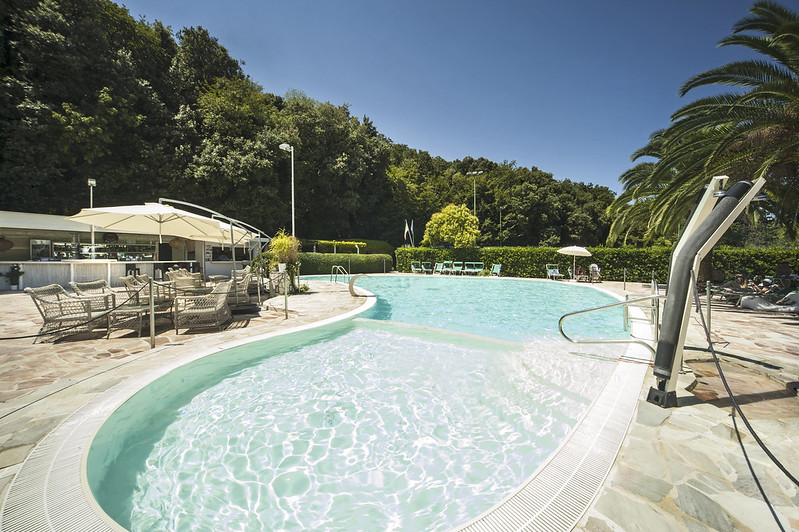 Viaggiare bene seebay hotel portonovo piscina