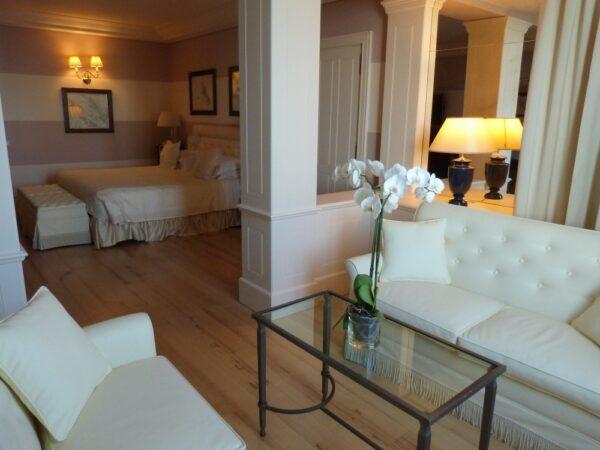 Excelsior Palace 5*****L Rapallo | Junior Suite