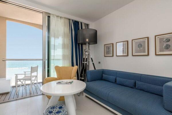 Excelsior 5***** Pesaro | Suite