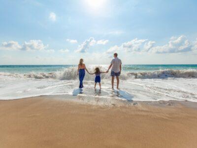 Viaggiare bene famiglia
