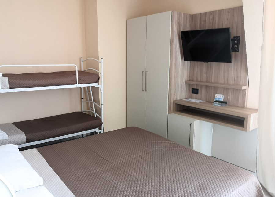 viaggiarebene-hotelmiragemilanomarittima-stanza